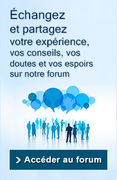 Visiter le forum de discussion